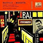 """Maurice Larcange Vintage World Nº 77 - Eps Collectors, """"Bastille - Musette"""""""
