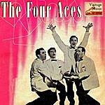"The Four Aces Vintage Vocal Jazz / Swing Nº 55 - Eps Collectors, ""Mister Sandman"""
