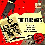 """The Four Aces Vintage Vocal Jazz / Swing Nº 60 - Eps Collectors, """"Ciao, Ciao Bambina"""""""