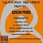 Edson Pride Insanity (5-Track Maxi-Single)