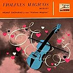 "Helmut Zacharias Vintage Dance Orchestras Nº 110 - Eps Collecto ""Medley"""