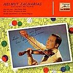 """Helmut Zacharias Vintage Dance Orchestras Nº 111 - Eps Collecto """"Saludos De Paris"""""""
