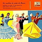 "Helmut Zacharias Vintage Dance Orchestras Nº 114 - Eps Collecto ""Valses De Strauss"""