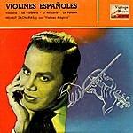 """Helmut Zacharias Vintage Dance Orchestras Nº 109 - Eps Collecto """"Violines Españoles"""""""