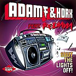 Adam F Shut The Lights Off