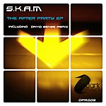 Skam The After Party (3-Track Maxi-Single)