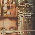 Apollo Saxophone Quartet Short Cuts