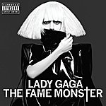 Cover Art: The Fame Monster (Parental Advisory)