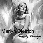 Marlene Dietrich Simply Marlene Dietrich