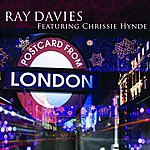 Ray Davies Postcard From London (Single)