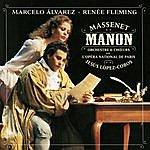 Renée Fleming Manon