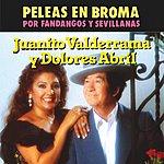 Juanito Valderrama Peleas En Broma-Por Fandangos Y Sevillanas