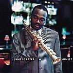 James Carter Sunset (Single)