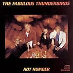 Fabulous Thunderbirds Hot Number