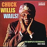 Chuck Willis The Complete Okeh Recordings 1951-1956