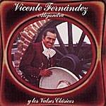 Vicente Fernández Alejandra Y Los Valses Clasicos