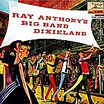 "Ray Anthony & His Orchestra Vintage Dance Orchestras No. 105 - Eps Collecto ""big Band Dixieland"""