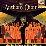 "Ray Anthony & His Orchestra Vintage Dance Orchestras No. 106 - Eps Collecto ""the Anthony Choir"""