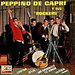 "Peppino di Capri Vintage Pop No. 98 - Eps Collectors, ""donna'"""