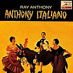 "Ray Anthony & His Orchestra Vintage Dance Orchestras No. 107 - Es Collecto ""anthony Italiano"""