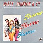 Orlando Johnson Shame, Shame, Shame (3-Track Maxi-Single)