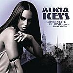 Alicia Keys Empire State Of Mind (Part II) Broken Down (Single)