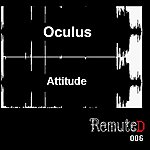 Oculus Attitude (2-Track Single)