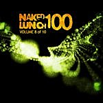 A. Paul Naked Lunch One Hundred - Volume 8 Of 10