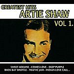 Artie Shaw & His Orchestra Greatest Hits Vol.1