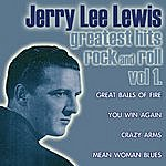 Jerry Lee Lewis Greatest Hits Rock'n Roll Vol.1
