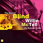 Blind Willie McTell My Baby's Gone(The Best Of)