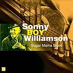 John Lee Williamson Sugar Mama Blues(Early Masterpieces)