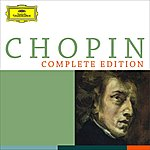 Martha Argerich Chopin Complete Edition