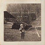 Angus & Julia Stone Black Crow (Single)