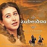 Richa Sharma Zubeidaa