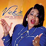 Vickie Winans Live In Detroit (Expanded Edition)