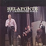 Harry Belafonte At Carnegie Hall (Remastered - January 1989)