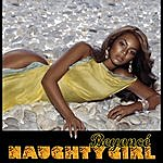 Beyoncé Naughty Girl (4-Track Maxi-Single)