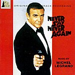 Michel Legrand Never Say Never Again