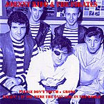 Johnny Kidd & The Pirates Please Don't Touch (EP)
