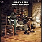 Jerry Reed Jerry Reed Explores Guitar Country
