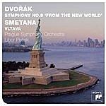 Libor Pesek Dvorák: New World Symphony / Smetana: Ma Vlast