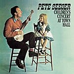 Pete Seeger Children's Concert At Town Hall