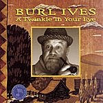Burl Ives A Twinkle In Your Eye