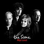 The Scene Mijn Land (2-Track Single)