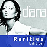 Diana Ross Diana (Rarities Edition) (International Version)