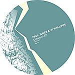 J.P. Phillippe Driftwood EP
