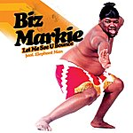 Biz Markie Let Me See You Bounce (4-Track Maxi-Single)