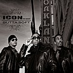 Icon Butta Soft (Feat. Too $hort)(2-Track Single)