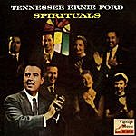 """Tennessee Ernie Ford Vintage World Nº 72 - Eps Collectors, """"Spirituals"""""""